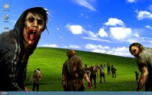 Windows XP moves one step closer to oblivion